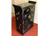 Chinese Cocktail / Altar Cabinet