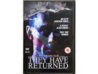 They Have Returned [DVD] [2007]