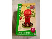 Early Learning Centre Honey Bee Tree Childrens Game. Complete And Good Condition