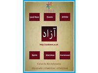 Indigo Marketing & Media productions ltd