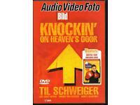 KNOCKIN' ON HEAVEN'S DOOR Kr. München - Grünwald Vorschau