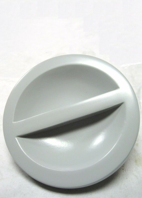 1972 1973 1974 Dodge Challenger Primed Gas Cap (Ready to Be Painted)