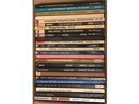 Classical Records 100+ LPs 50+ Boxed Sets