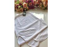 Wedding dress underskirt (slim line)