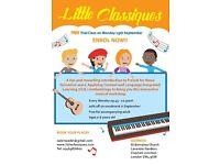 Little Classiques - Free Children Musical Workshop