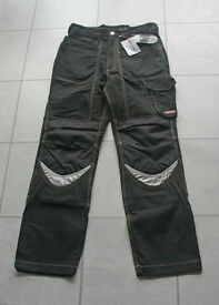 1 PAIR OF COFRA WORK JEANS