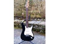 USA Fender American Stratocaster Standard Rosewood neck in a new CASE