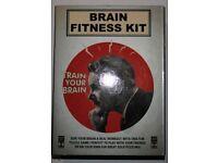 Brain Fitness Kit Game
