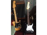 Stratocaster by Indie.