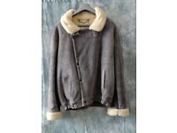 Gents Sheepskin Jacket (Flying Jacket Style)