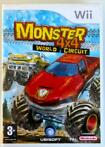 Wii Monster 4x4 World Circuit (gebruikt)