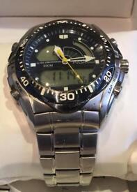 Pulsar NX15 watch