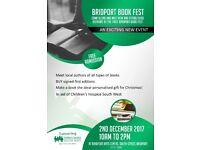 Bridport Book Fest