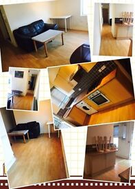 2 double bedrooms flat in Cathays Cardiff