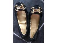 Pair of Next shoes size 6 1/2