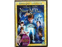 Nanny McPhee: Bumper Edition [DVD]