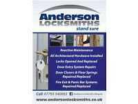 Glasgow Locksmith
