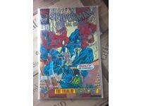 Spider-Man: The Trial Of Venom, Special Edition Comics – 1992