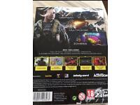 BRAND NEW SEALED PS4 Call of Duty Infinite Warfare