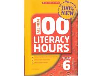 Primary Literacy Book Bundle
