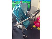 Maxi cosi loola 3. Lovely condition. Suitable from birth. Parent/ forward facing.