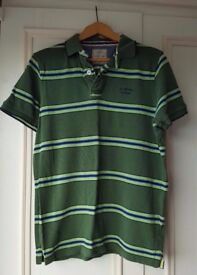 Polo Shirt - St George by Duffer