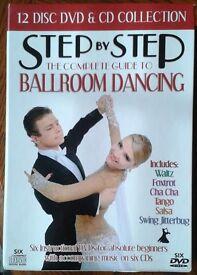 Ballroom Dancing (Complete Guide)