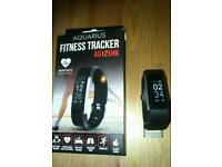 Aqua fitness tracker