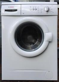 Bosch Maxx 1400 spin washing machine fully reconditioned