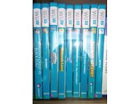 Various great WiiU Games in Excellent condition