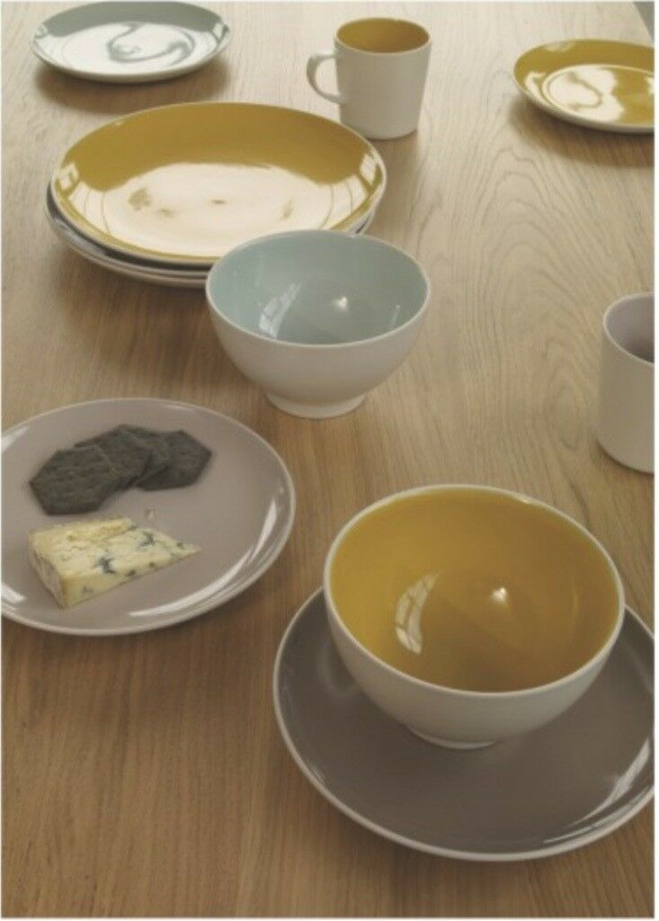 Rex Dinnerware by Habitat & Rex Dinnerware by Habitat | in St Johns Wood London | Gumtree