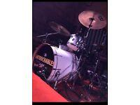 Truth custom drum kit