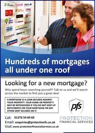 Mortgage Advisor in Camberley, Surrey