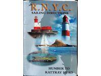 MARINE SAILING DIRECTIONS -- Royal Northumberland Yacht Club