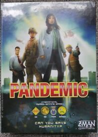 Pandemic Board Game - Brand New Sealed