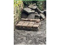 House bricks free