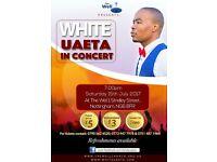 Gospel Concert : White Uaeta in concert