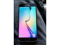 Samsung galaxy s6 edge on EE