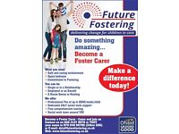 Foster Carers Required Around Bexleyheath - No Experience Required