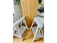 Trestle table Ikea