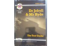 GCSE English Literature Revision Guide Pack