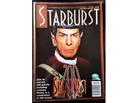 Starburst Monthly Magazine Special 200th edition.