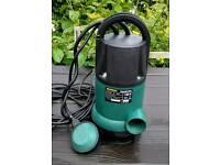 Gardentec Submersible Drainage Pump
