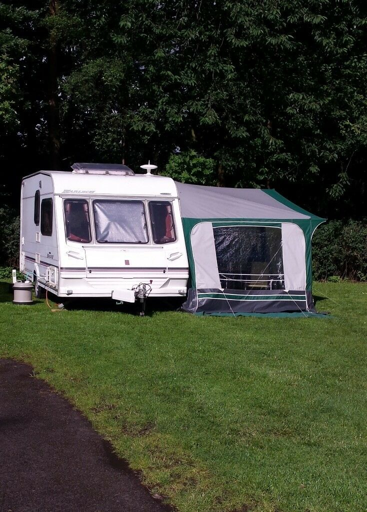 Caravan Awning for sale | in Carnoustie, Angus | Gumtree