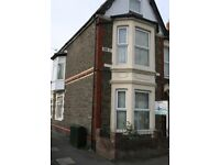 3 bedroom flat available in Cathays