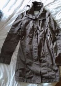 Bench Trench style Jacket