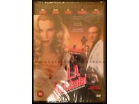 New DVD: 'L.A. Confidential' (1997)