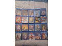 Disney blu rays 2 for £10