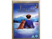 The Fox And The Child [DVD] (2008)
