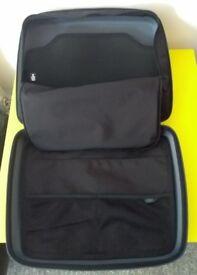 Audi new Seat Backrest Storage Bag